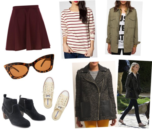 Currently Lusting... Fall