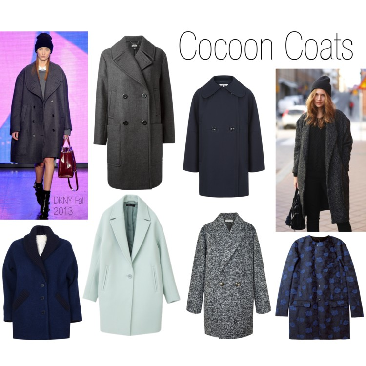 Parade of Coats - Cocoon