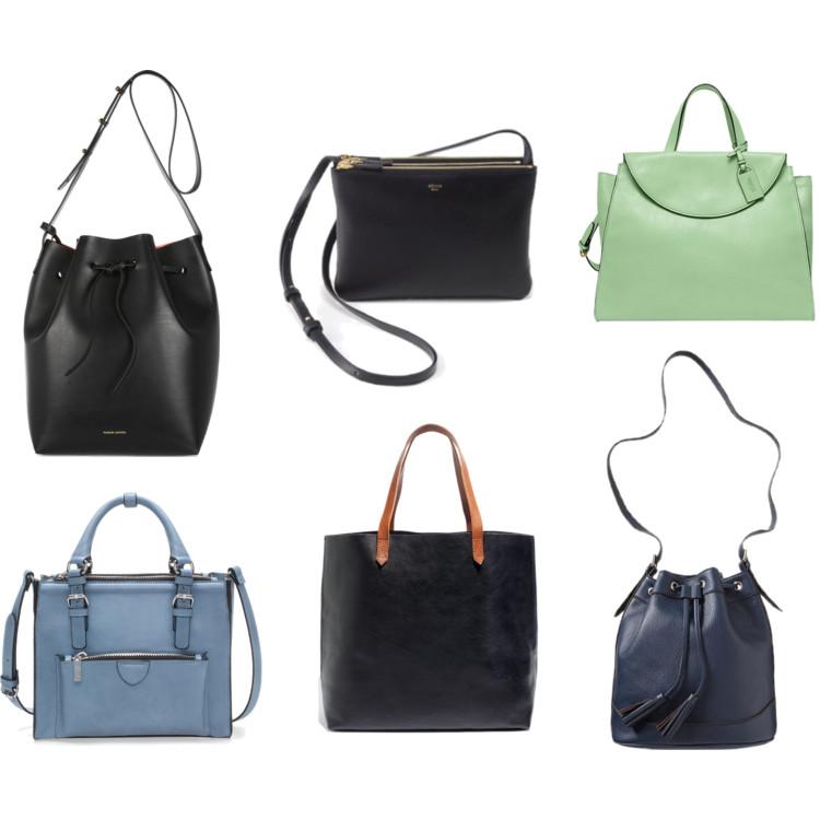 The Minimalist Bag