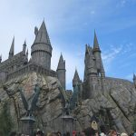 The Wizarding World of Harry Potter Photo Diary + Vlog